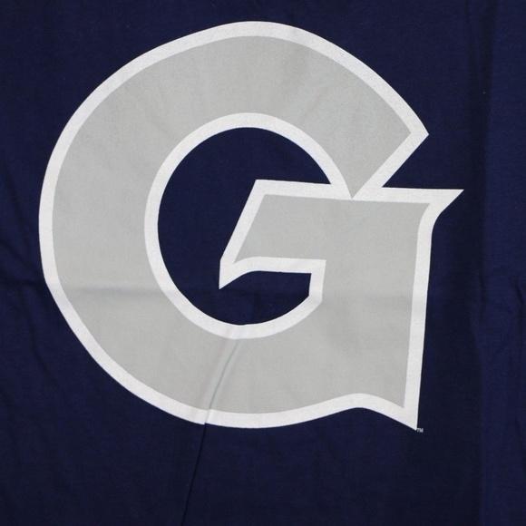 Tops - Georgetown Hoyas Scoop Neck T-Shirt